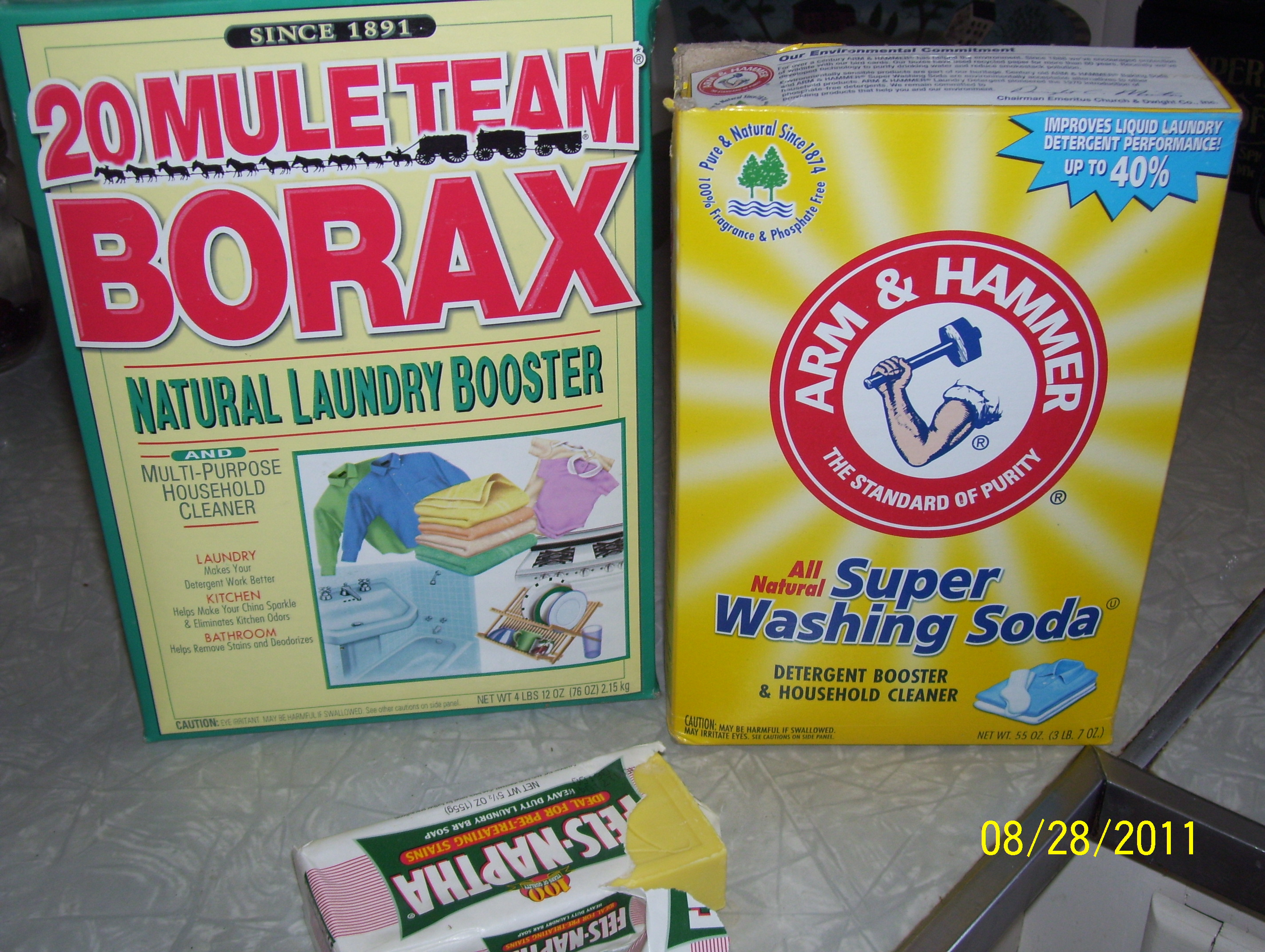 Make Your Own Laundry Detergent Countrymamacansurvive